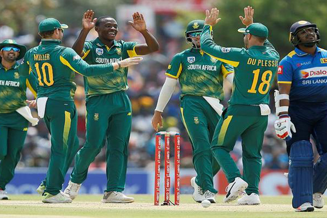 south africa cricket | Lanka Views | Views of the truth